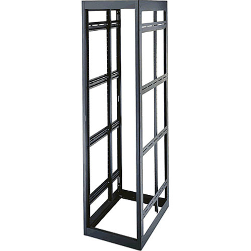 "Middle Atlantic MRK-4036LRD MRK Series 19"" Gang-able Enclosure"
