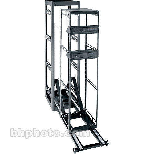 Middle Atlantic Steel Rack System
