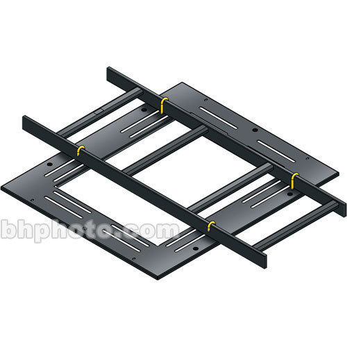 Middle Atlantic MWLA Cable Ladder Adapter for/ MRK/VRK/WRK Racks