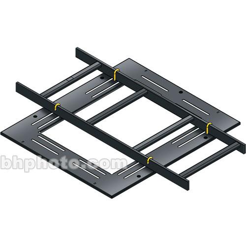 Middle Atlantic Mwla Cable Ladder Adapter For Mrk Vrk Wrk