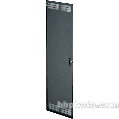 Middle Atlantic MW-VRD-44 Large Perforated Rear Door