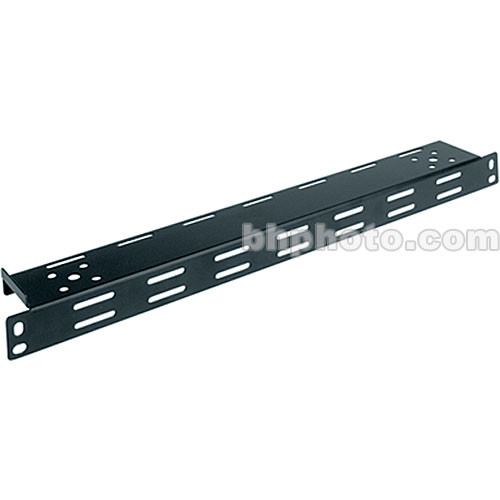 Middle Atlantic PB-XS Slim Power Strip Bracket