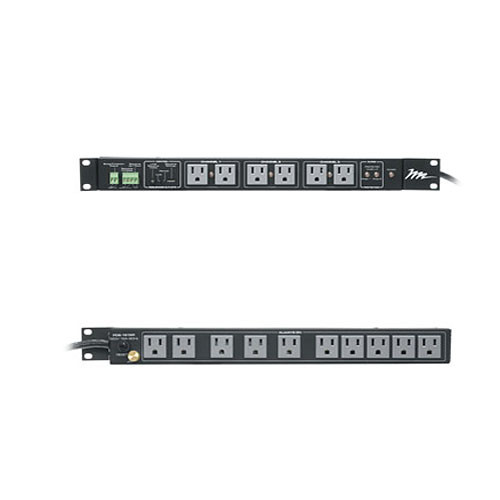 Middle Atlantic PDS-1620R-NS Multi-Mount Rackmount Power