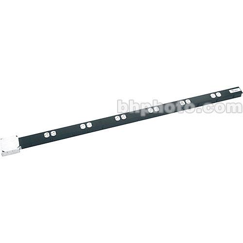 Middle Atlantic PD-2X620J Dual Circuit 20A 12-Outlet Strip w/J-Box