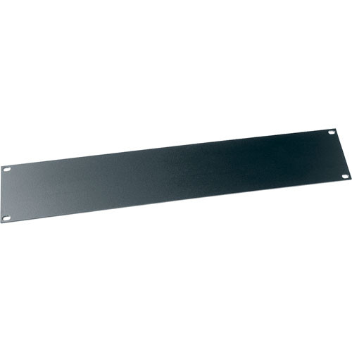 Middle Atlantic PHBL1-CP12 Contractor Pack of 1U Flat Blank Panels (12 Pieces)