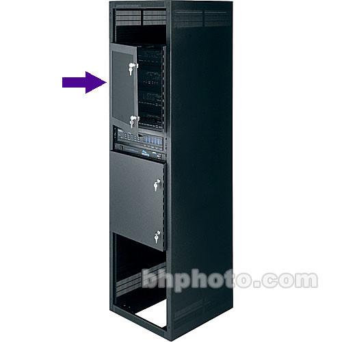 Middle Atlantic PSDR-8 Plexi Security Door