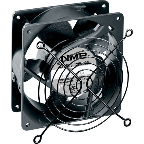 Middle Atlantic QFAN-119 Rack Fan