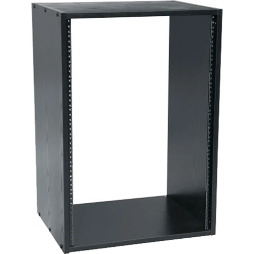 Middle Atlantic RK16 RK Series Rack (16 RU)