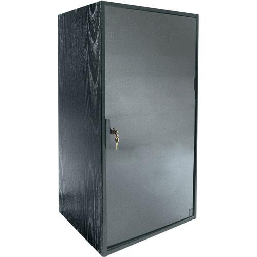 Middle Atlantic RK-GD28 Glass Door for 28 Rack Space BRK/MBRK/OBRK/RK/SRK Racks