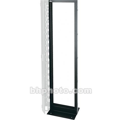 Middle Atlantic Aluminum Open Frame Rack (Black)