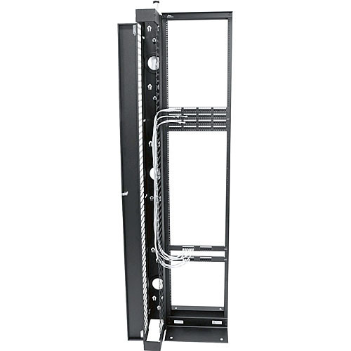 "Middle Atlantic RLA19-1251B 19"" Open Frame Rack"