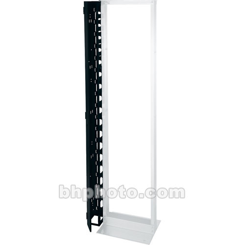 """Middle Atlantic RLA-CC 77"""" 44-Space Cable Management Duct for RLA Racks"""