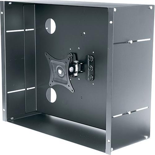 Middle Atlantic RM-LCD-MK - Flat Screen Monitor Rackmount Enclosure