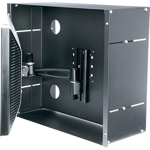 Middle Atlantic RM-LCD-MT - Flat Screen Monitor Rackmount Enclosure