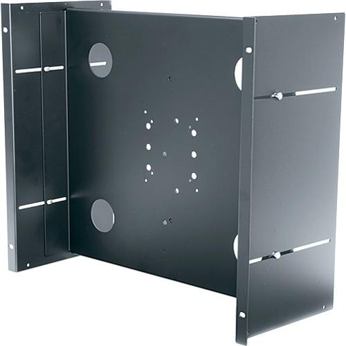 Middle Atlantic RM-LCD-MV - Flat Screen Monitor Rackmount Enclosure