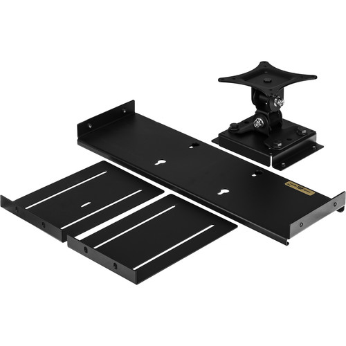 Middle Atlantic RM-LCD-PNLK Rackmount Panel for LCD Monitors (3 RU, Tilting Plate)