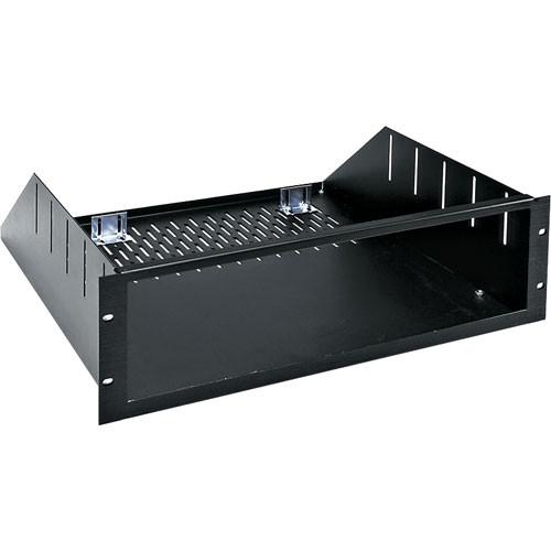 "Middle Atlantic RSH-4A Custom 10U Rackmount Enclosure 17.5"""
