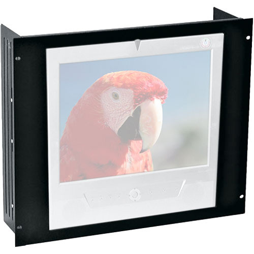 Middle Atlantic RSH4A10-LCD 10U Rackmount for LCD Monitor