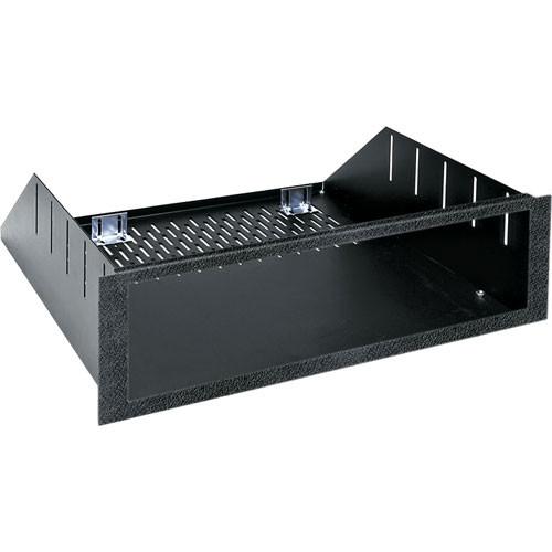 "Middle Atlantic RSH-4S Custom 10U Rackmount Enclosure 11.5"""
