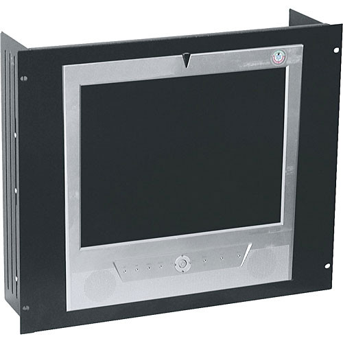 Middle Atlantic RSH4S10-LCD 10U Rackmount for LCD Monitor