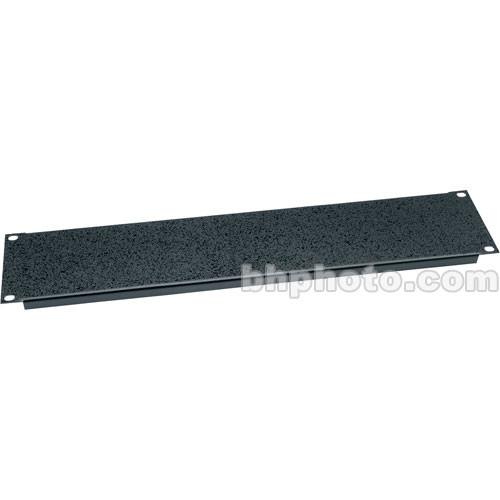 Middle Atlantic SB4 4-Space Steel Flanged Blank Panel