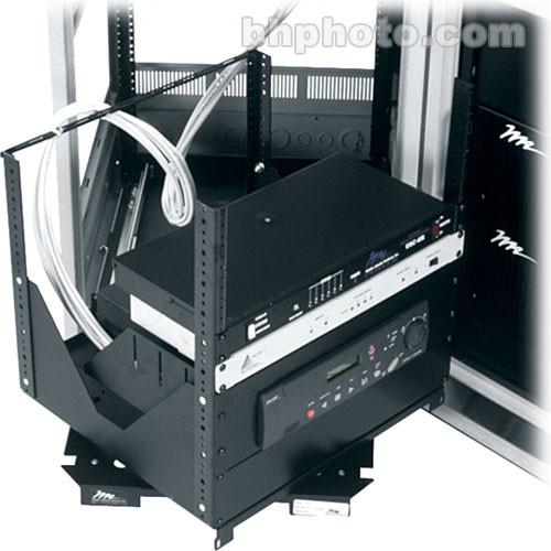 Middle Atlantic SC Convective Series Monitoring Console SC-1427-1217BK-S (Black)