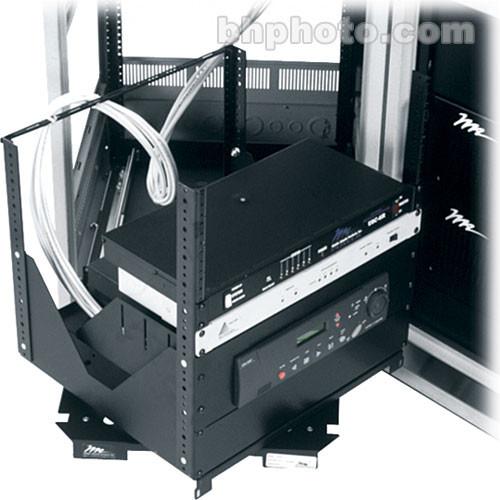 Middle Atlantic SC Convective Monitoring Console (Black)