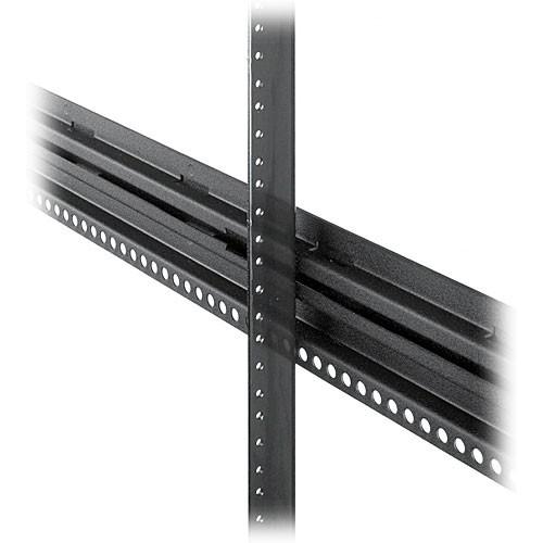 Middle Atlantic Top Monitor Railrack