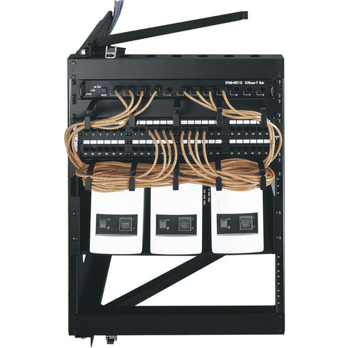 Middle Atlantic SFR-20-24 Swing Frame Rack (20 Space)