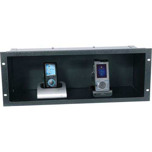 Middle Atlantic SH-DMP-A Portable Media Shelf