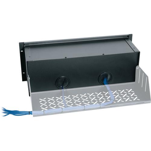 Middle Atlantic SH-DMP-S Portable Media Shelf