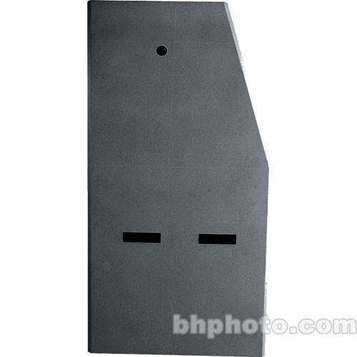 Middle Atlantic Quiet-Cool Monitoring Console Side Panels SPNQ-1427-1217BK (Black)