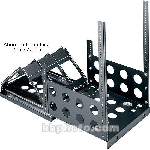 Middle Atlantic SRS 2-Rail 18U/Sliding Rack System