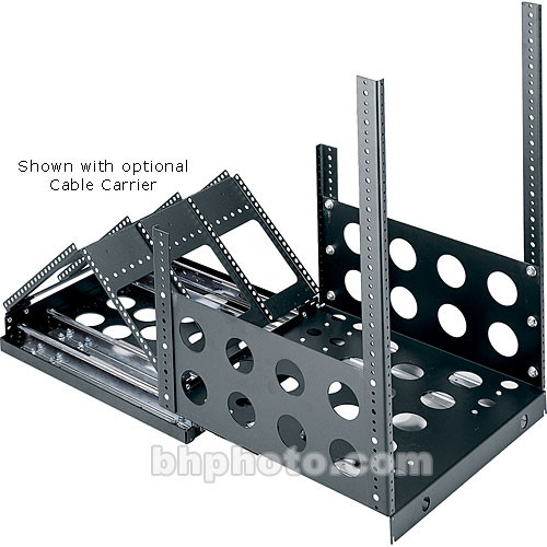 Middle Atlantic SRS 4-Rail/11U Sliding Rack System
