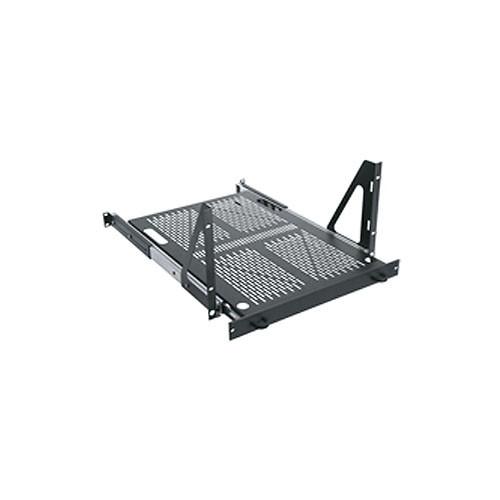 Middle Atlantic SS4-23VTR Heavy-Duty VTR/CPU Sliding Shelf