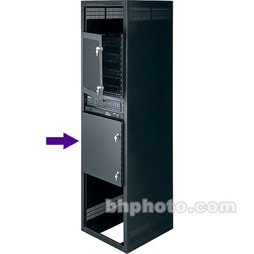 Middle Atlantic Solid Security Door