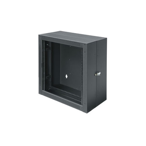 Middle Atlantic SWR-12-12 Shallow Wall Rack