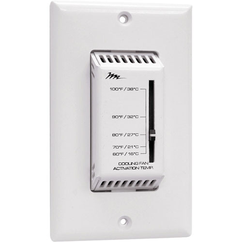 Middle Atlantic THERM-A Duct Cool System Thermostat