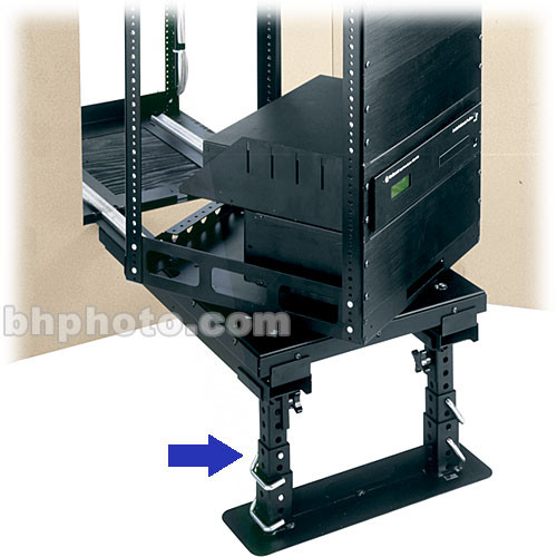 """Middle Atlantic AXS Service Stand 3.5-10""""H"""