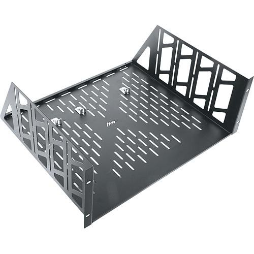 Middle Atlantic U2V Vented Universal Rackshelf - 2-Spaces