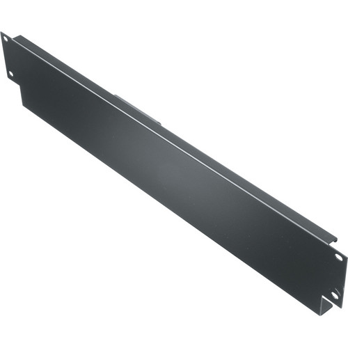 Middle Atlantic Face Panel for UFA Shelf (2 Space)