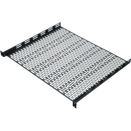 "Middle Atlantic UFA-14.5 Device Mounting Rackshelf (1 RU, Single, 14.5"" Depth)"