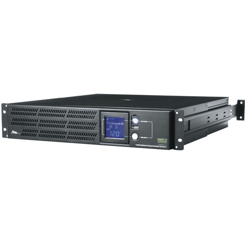 Middle Atlantic UPS-1000R-8 Uninterruptible Power Supply