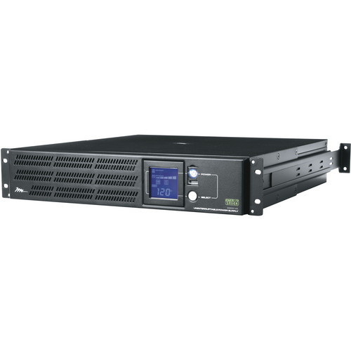 Middle Atlantic UPS-2200R-HH Uninterruptible Power Supply