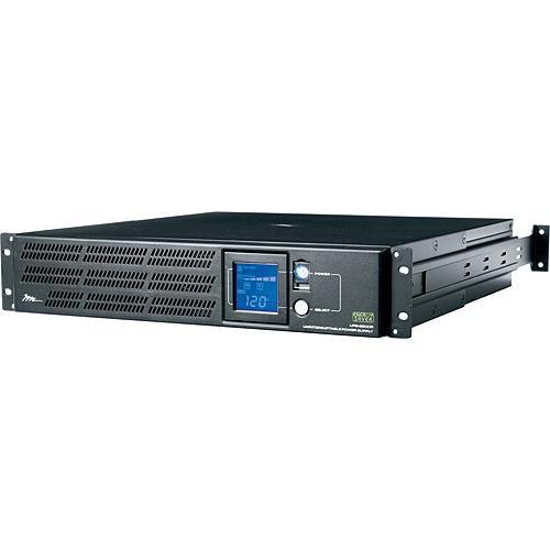 Middle Atlantic UPS-2200R   Rackmount Uninterruptible Power Supply 1650W