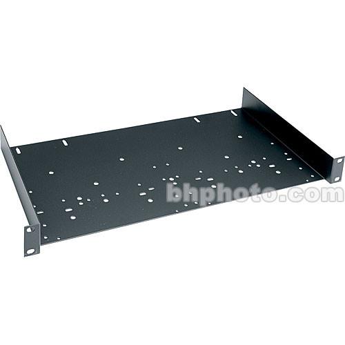 Middle Atlantic UTR1MP - 1U Rackshelves for Mounting Half- and Third-Rack Components (50-Pack)