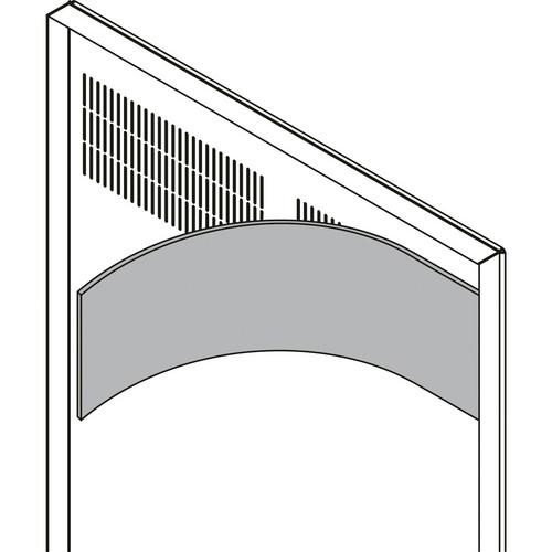 Middle Atlantic Vent Blocker Kit for BGR Racks