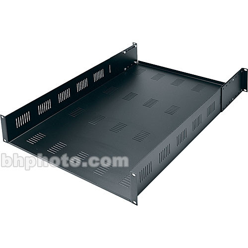 Middle Atlantic Steel Deep Video Rack Shelf