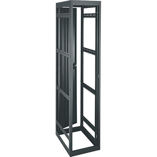 Middle Atlantic VMRK-54-36, 54-Space Video Rack with Rear Door