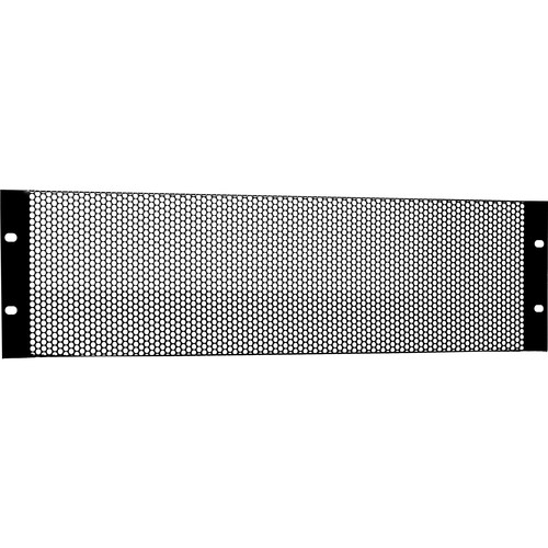 "Middle Atlantic VT-3 5-1/4"" (3 Space) Vent Panel with Large Perforation Pattern"